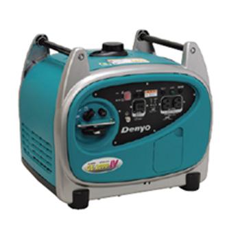 2.0KW 防音型発電機