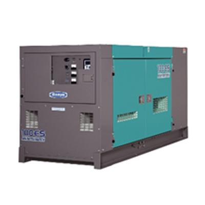 大型発電機(100~400kVA)