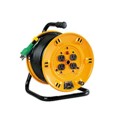 コードリール(電工ドラム)