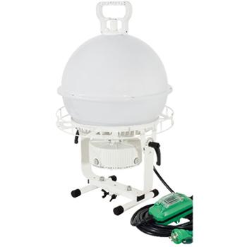 LED調光式ディスクボール200W