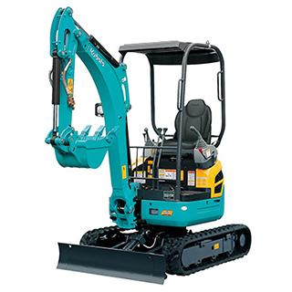 建設機械レンタル・販売・修理