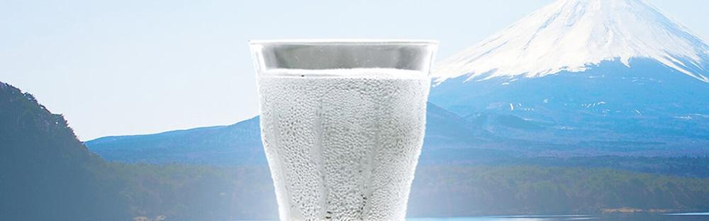 富士の湧水 宅配サービス
